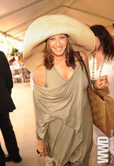 Donna Karan!  Repinned by www.fashion.net