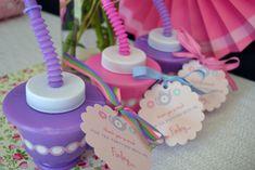 Project Nursery - Sweet Tea Party Birthday 10