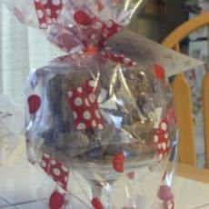 MAG's Extra Special Extra Delicious Candied Pecans
