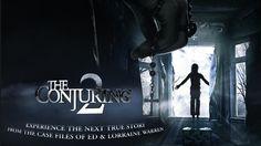 Misteri Film The Conjuring - Serem! Pria Tewas Saat Nonton Film Horor Ini…