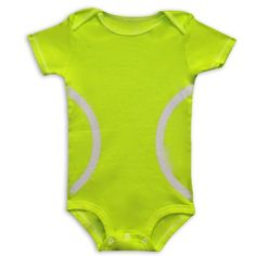 Bambino Balls - Baby Tennis Outfit $14.95