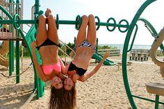 cool summer bestfriend pic......