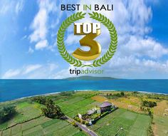 We congratulate all of you and our dedicated staff for helping make Floating Leaf Eco-Luxury Retreat one of the best hotels in Bali. According to TripAdvisor, the travel industry's premier customer rating and review platform, Floating Leaf is considered among the Top 3 of over a thousand Bali hotels, out-ranking such luxury brands as the St. Regis, Hyatt, Ritz Carlton and Four Seasons. Bali Floating Leaf Eco-Luxury Retreat http://balifloatingleaf.com