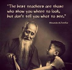 Los mejores maestros