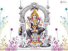 Devi Karumariamman Wallpaper Free Download