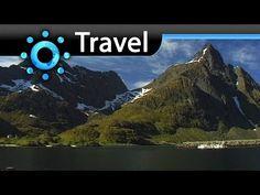 ▶ Lofoten Travel Video Guide - YouTube