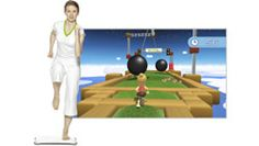 wii fitness games that work - Google Search
