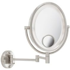 1000 Images About Vanity Makeup Mirror With Lights On