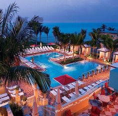 Acqualina Resort & Spa - Miami Beach