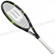 Wilson monfils tour 100 tenis raketi kordajl 220 r 252 n numaras