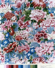 Philip Jacobs Fabric