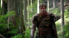 The Huntsman from Once Upon a Time. Love.