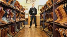 "Happy Friday Ya'll! Time for another edition of #WHYYC! This week we're excited to feature @albertabootco a family-run company of 3rd generation boot makers; a company many #YYC habitants are familiar with.  We asked Ben President of Allberta Boot Co. what he and his family love so much about Calgary his response: ""To us Calgary is the best city in Canada for many reasons. The entrepreneurial spirit is higher here than anywhere else. Despite being a city of over 1 million people it still has…"