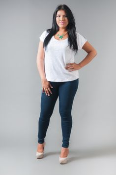 Disponible en www.fitandfashion.mx Talla extra, Plus Size, Fit & Fashion, Moda, Gordita, Curvy