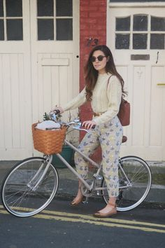 Marzia Bisognin - a vinatge style inspiration to me