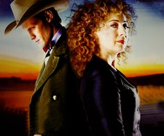 Cowboy Doctor and River