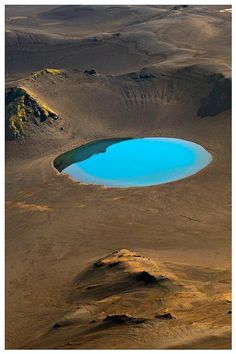 """Iceland: """"Blue Jewel"""" by Sarah Martinet. Definitely a destination for someday is Iceland. Places To Travel, Places To See, Places Around The World, Around The Worlds, Wonderful Places, Beautiful Places, Iceland Travel, Belle Photo, Amazing Nature"""