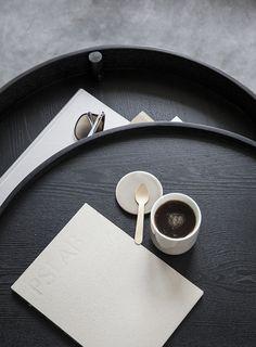 Menu Turning Table | Post by Ollie & Sebs Haus