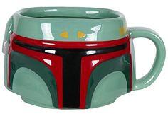 Funko POP Home: Star Wars - Boba Fett Mug -