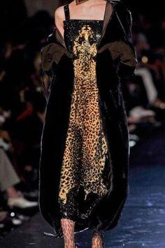 Jean Paul Gaultier, Autumn/Winter 2013, Haute Couture by MyohoDane