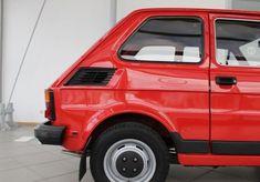 FSO Fiat 126p 1989 - 22 900 PLN - Otoklasyki.pl Fiat 126, Van, Vehicles, Car, Vans, Vehicle, Vans Outfit, Tools