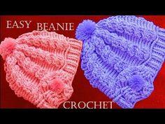 Poncho o Capa Tejido a Crochet en Punto Garbanzo o Punto Puff para señoritas y señoras paso a paso - YouTube