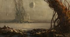 the beach of lost dreams by sangvine.deviantart.com on @deviantART