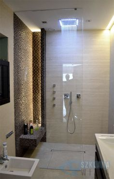 Kabiny prysznicowe | Szklana Wizja – profesjonalne i kompleksowe usługi szklarskie. Wykończenia wnętrza ze szkła.