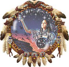 Sabedoria Indígena: Fotos