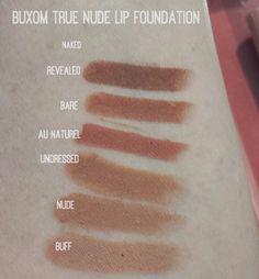 Nude Buxom 68