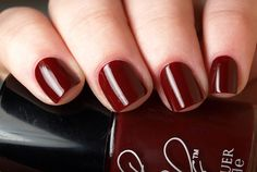 How to do a salon perfect manicure