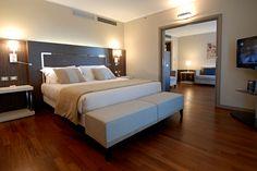 Ramada Plaza Suite