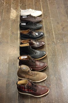 Men's Style ... Shoes