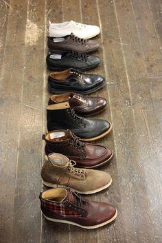 Men's Style ... Shoes