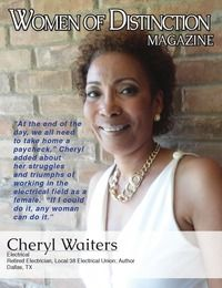 1000 images about women of distinction magazine on pinterest