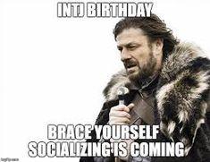 Image result for INTJ memes