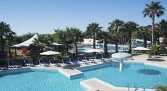 Villaggio Turistico Holiday - 4 Star #ResortVillages - $95 - #Hotels #Italy #PortoSant'Elpidio http://www.justigo.ca/hotels/italy/porto-santelpidio/villaggio-holiday_144550.html