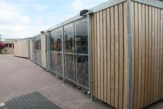 Cycle Shelters, Bicycle Storage, Cargo Bike, Bike Rack, Street Furniture, Canopy, Public, Camping, Uni