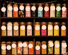How to Start a Specialty Candy Store?