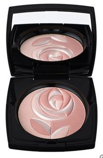 Lancome La Rose Deco Highlighter from the French Coquettes Collection