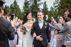 A look into an intimate wedding at Marine Drive Golf Club. All images were shot by Vancouver wedding photographer, John Bello. Golf Wedding, Vancouver Wedding Photographer, Bridesmaid Dresses, Wedding Dresses, Club, Weddings, Image, Fashion, Bridesmade Dresses