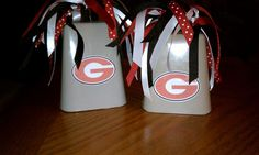 cowbells for football game Football Crafts, Sports Mom, Anniversary Ideas, Lululemon Logo, My Boys, Cheerleading, Golf Clubs, Homecoming, Cow