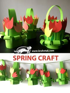spring-craft