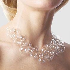 (20) Fancy - Bubble Necklace