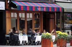 Nello's Manhattan NYC   dD