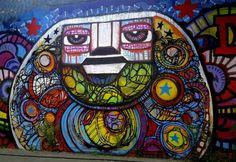 Fresques Par Artof Popof - Montreuil (France)