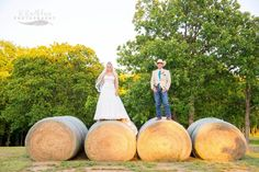 Our wedding (k.rathbun photography)