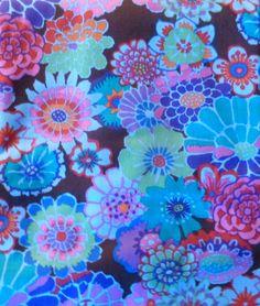 Awesome Kaffe Fassett Fabric