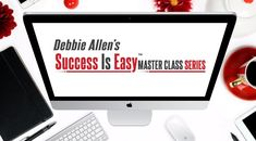 Online Group, News Online, Debbie Allen, Master Class, Join, Product Launch, 3 Pm, Success, Learning