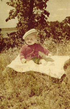 1943 Baby